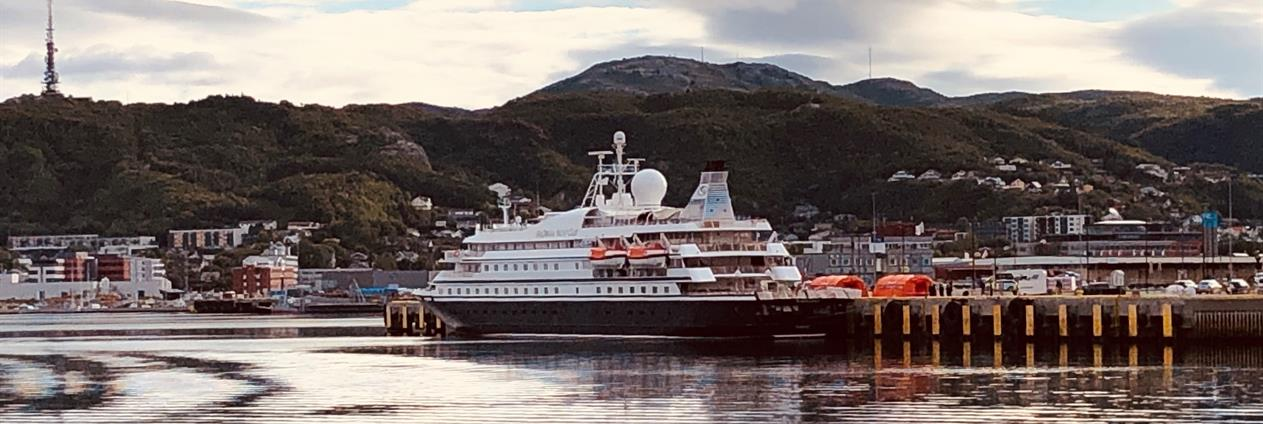MS Seadream 1